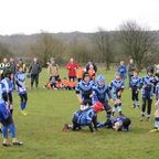 Orrell St James U8's Blues V's Rylands Sharks 23.03.14(1)