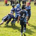 Orrell St James U8's Blues V's Rylands Sharks 23.03.14(3)