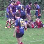 What a team try - Marr Rugby v Dundee High