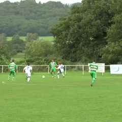 Kev Freeman Save vs Worle