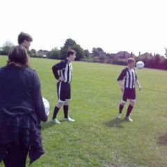 Broadley FC Kit Launch (Video)