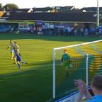 Concord vs Canvey Island F.C (PSF)