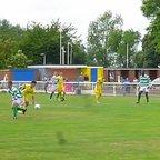 Concord vs Waltham Abbey F.C (PSF)