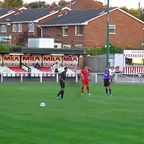 Tudors vs A.F.C Hornchurch (PSF)
