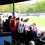 Maidenhead United F.C - Berks & Bucks Senior Cup Winners 2014/15