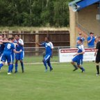 Eagles vs Barton Rovers FC