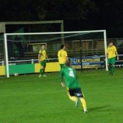 Hitchin Town FC vs Bedworth United