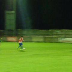 Rams vs Petersfield Town FC