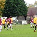 Scholars vs Fleet Town FC