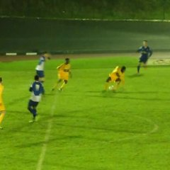 Blues vs Brimsdown FC