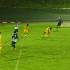 Blues vs Brimsdown FC