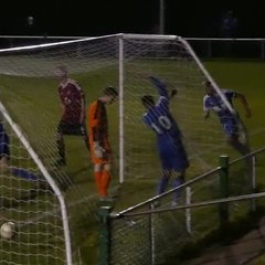 Larkhall vs Slimbridge FC