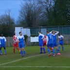 Leighton Town vs North Greenford United FC