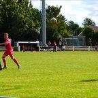 Baldock vs Langford FC