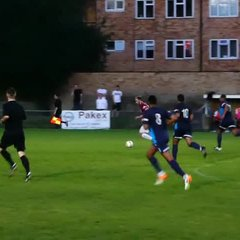 Potters Bar vs Arlesey Town FC