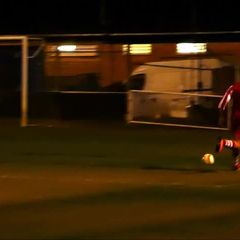 Eton Manor FC vs Hullbridge Sports FC  (Eton Manor Goal)