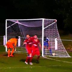 Baldock vs Oxhey Jets FC