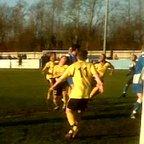 James Clark Goal V Mangotsfield United 8/1/11
