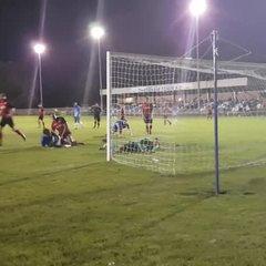 Thatcham Town 5-2 Longlevens 6/9/16 James Tennant goal