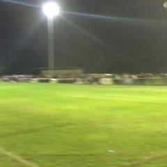 Binfield 2-1 Thatcham Town 12/9/16 Gareth Thomas goal