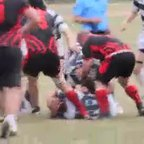 Highland Senior Rugby 2012