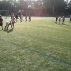Training Session Cubs U7