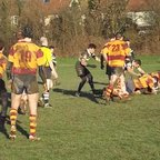 Chingford 2nd XV vs Westcliff 3rd XV