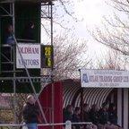 Oldham v Whitehaven 16/04/16 - Gareth Barber's 1st Try