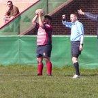 Oldham v Whitehaven 16/04/16 - Will Mellor Try