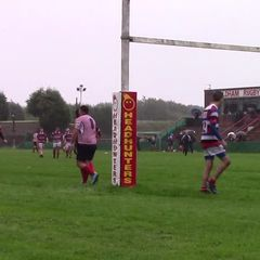 Oldham 2nd XV v Liverpool St Helens 2nd XV - 03/09/16 - www.timabram.co.uk