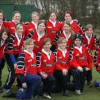 girls team 2010/2011
