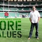 Rugby's Core Values
