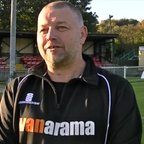 Mark Hawkes & Mark Hughes Interview - Whitehawk 4 vs 4 Clarets
