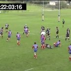BRUFC 1st XV 2011-2012 Season - selected highlights