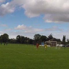 #GoalCam highlights v Yarnton