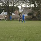 St Stephen 6 - 1 Biscovey from the Duchy Premier League on 22nd March 2014