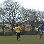 St Stephen 6 - 1 Biscovey from the Duchy Premier League on Sat 22nd March 2014