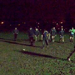 Old training session 1