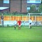 Molesey v Feltham - 1991 Southern Combination Cup Final