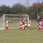 Beckvale Boys U10's v Waveney Puma's U10's