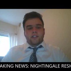 Breaking News - Nightingale Steps Down from Vice Captaincy