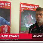 ROMS ACADEMY NOW RECRUITING FOR 2016/17 -