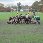 MATCH REACTION - Old Caterhamians 2nd XV v Old Cranleighans 2nd XV - Saturday 23rd November
