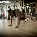 REEBOK: Fitness Training