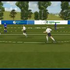 Soccer Coaching Drills - Improve creating space
