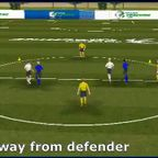 Youth Soccer Coaching - Improve Support Play
