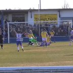 Margate Vs Enfield Town