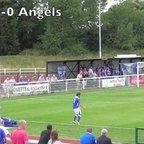 Enfield Town Vs Tonbridge Angels