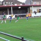 Hendon Vs Enfield Town Highlights