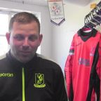 ETFC Meets The Kitman